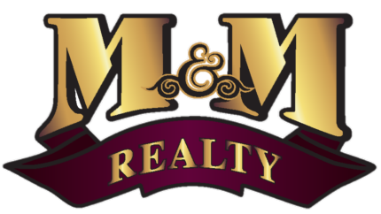 Andrew Martin | M&M Realty Services, Inc. Logo